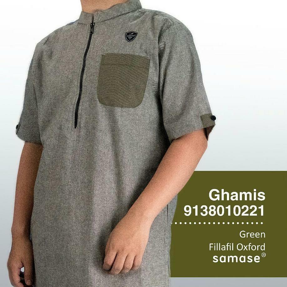 Koku Black Cotton Sesnsation Gamis TY-4312